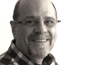 Über mich: Profilfoto Manfred Riedel