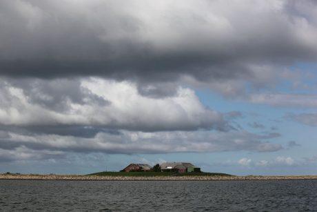 Bandixwarft Ostende Langeness