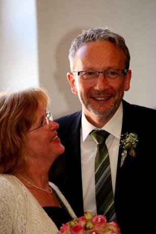 Christina und Thomas